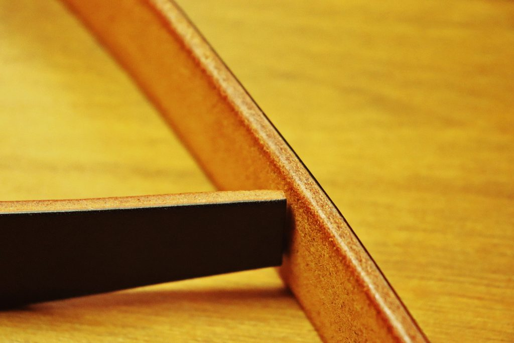 thugliminal geruga belt leatherbelt black サグリミナル