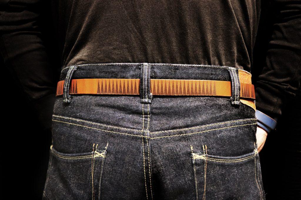 thugliminal leatherbelt